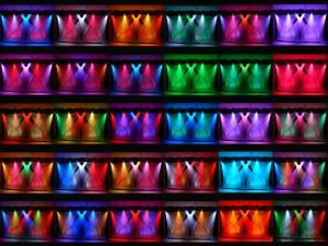 Animation DJ Brest | Eclairage LED et Lycra
