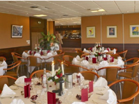 Salle réception Morbihan - Les Salons du Golf