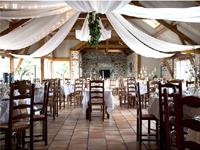 Salle réception Finistère - Le Manoir de Trouzilit