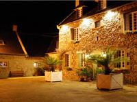 Salle réception Finistère - Domaine de la Ferme Quentel