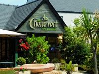 Salle réception Côtes d'Armor - Le Chêne Vert